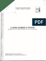 Curso Sobre o Passe - Baseado Em Jacob Melo