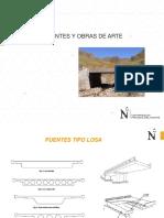 c9.- Puente Tipo Losa