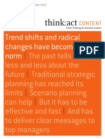 Roland Berger_Think-Act - Scenario Planning_2010