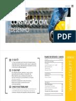 Tecnico Construção Civil - Profissional