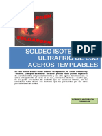 Soldeo Isotermico Aceros Templables 01