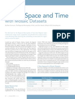 Saving Space and Time