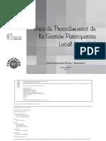 Guía de Procedimientos de la Gestión Participativa Local en Salud.pdf