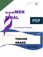 TERCERO- 2016 15-16