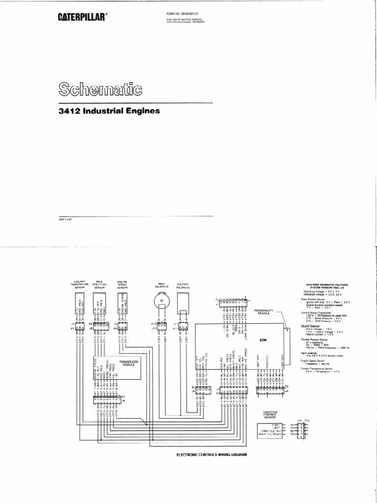 3412 schematicsScribd