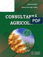 Consultanta Agricola 2016