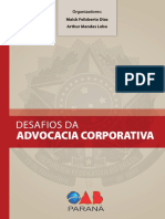 Advocacia Coorporativa