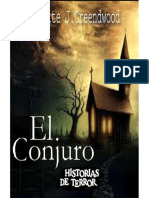 El Conjuro - Annette J. Creendwood