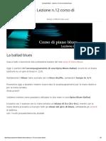 12.La ballad blues - Lezione n.pdf