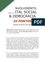 DesenvolvimentocapitalsocialedemocraciaFranco