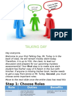 talking day - rits