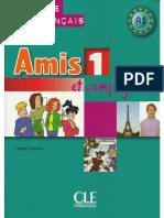 Amis  Et Compagnie1 livre
