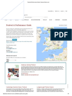 Festival & Performance Guide _ Classical-Music