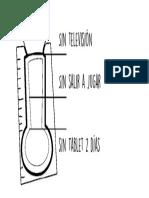 termometro conductual