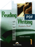 Reading and Writing Targets 1 Student book.pdf
