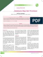 06_244CME-Diagnosis Dan Tatalaksana Deep Vein Thrombosis