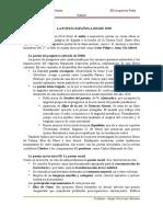 La poesía posterior al 39 PDF