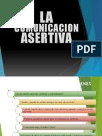 comuniocacion asertiva