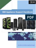 Appliance Support Handbook