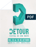 Catalogo DETOUR 2016
