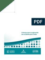 60910 1372012 IProDi-Criterios Para La Aplicación de Un Diseño Para Todos