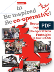 Co-operatives Fortnight 2010