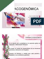 Far Maco Genomic A