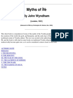 Wyndham, John - Myths of Ife