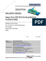 CNC Technical Description