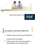 IPPTChap004 Cash Control and Bank Reconciliation