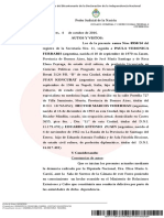 Procesamiento de Héctor Timerman Por Abuso de Autoridad