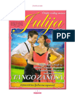 Tango zanosa