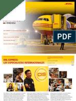 DHL Express - Notilogía
