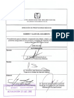 2680-A03-002 Dotacion de Protesis y Ortesis
