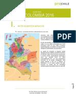 Colombia Guia Pais 2016