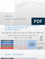 Mexico Alfas
