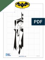 Batman Day Activity Pages