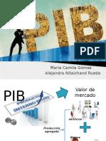 Pib Presentacion