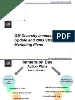 Cowger Presentation. 10.30.02.Summaryfor DP