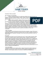 GameFisher Política de Privacidad2
