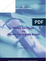 Notas as Do Balanco de Pagamentos