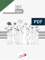 Catálogo de Psicologia