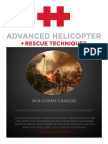 AHRT2014 Course Catalog