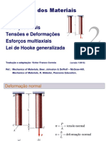 02-Esforcos Axiais - Tensoes e Deformacoes - Pt