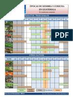 Epocas de siembra y de mayor Cosecha de productos agrícolas -Guatemala-.pdf