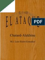 El Ataque Alekhine-Chatard