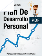 Ejemplo Plan Desarrollo Personal