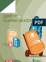 Pub53167 Gestion de Aceites Usados
