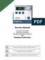 Standard Controller Service Manual