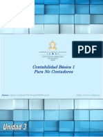 Clasificacion de Activos,Pasivos y Patrimonio